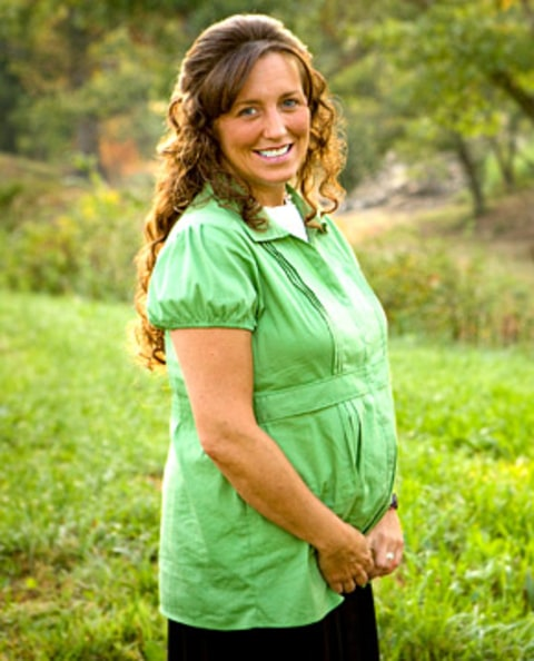 Michelle duggar quot we would welcome quot a 20th baby
