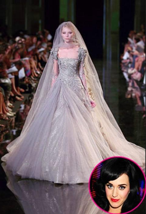Katy russell wedding