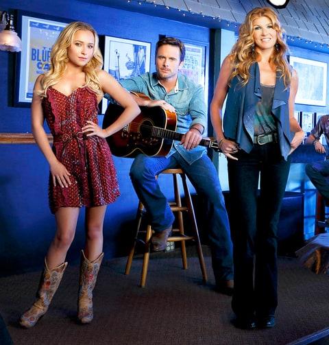 'Nashville' Just Dropped A Surprise Trailer For Season 5