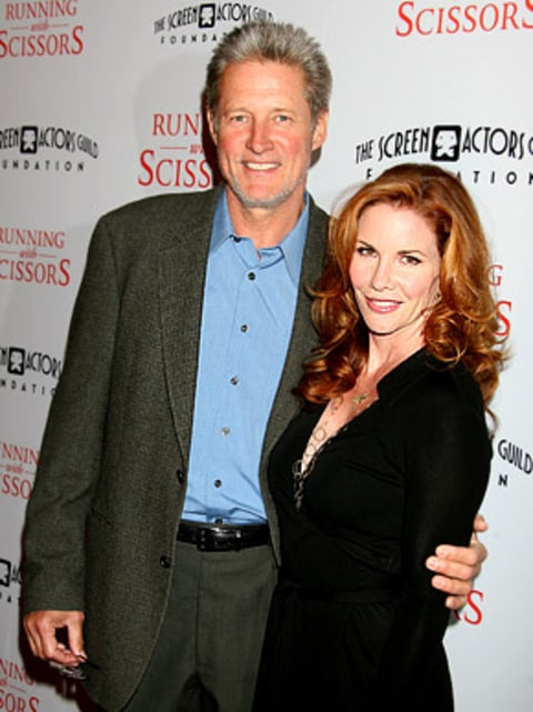 Melissa Gilbert Splits From Second Husband - Us Weekly