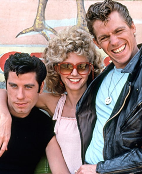 "John Travolta: Jeff Conaway ""Was a Wonderful Man"" - Us Weekly"