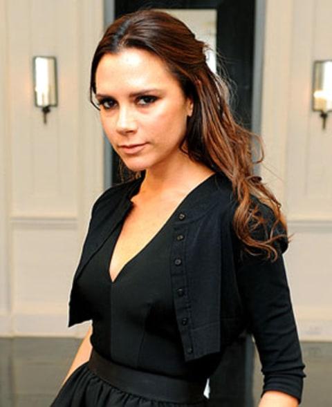 Beautiful Woman Victoria Beckham 118
