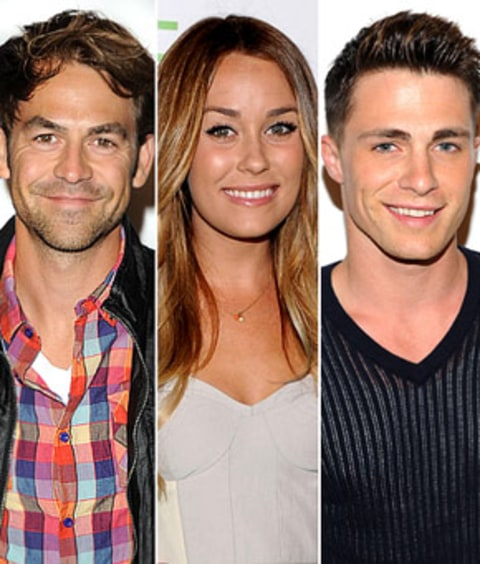 lauren conrad dating colton haynes Teen wolf's colton haynes made a visit to ryan seacrest's radio show, where he was grilled about recent romance rumors involving former hills' star lauren conrad while colton played coy, he did admit that they hang out a lot and that she definitely is cute, so our guess is that they're more than ready to take the flirty.