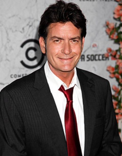 warner bros versus charlie sheen of two and a half men Cbs and warner bros say, based on the totality of charlie sheen's statements, conduct and condition, cbs and warner bros television have decided to discontinue production of 'two and a half men.