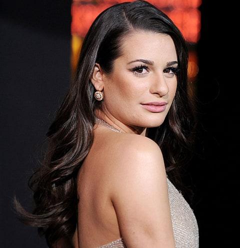 Lea Michele last name
