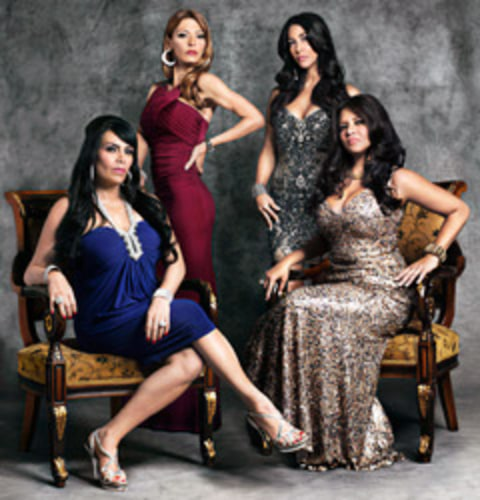 'Mob Wives' Star Big Ang Is Enjoying The Celebrity ...