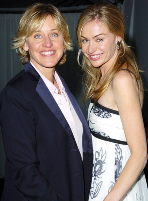 January 26, 2006 | Ellen DeGeneres and Portia de Rossi's Road to ...