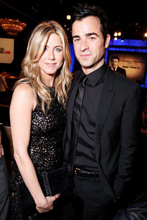 jennifer aniston dating derailed costar