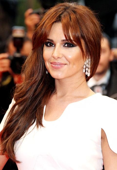 """Cheryl Cole attends the """"Amour"""" Premiere during the 65th ... Cheryl Cole"""