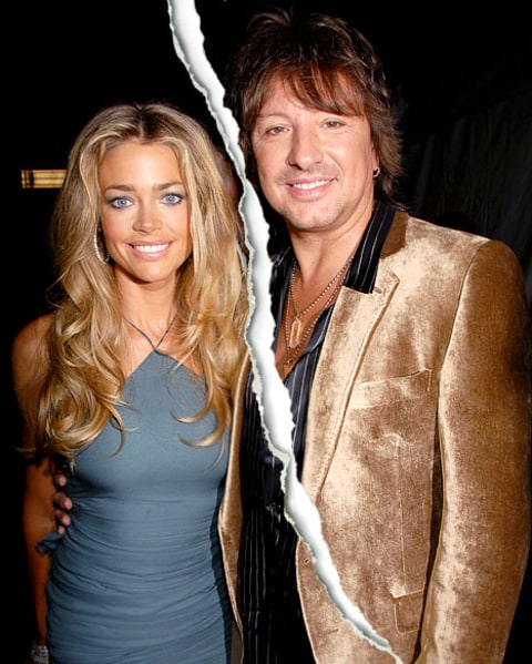 idealny chlopak dla mojej dziewczyny online dating: are denise richards and richie sambora dating again