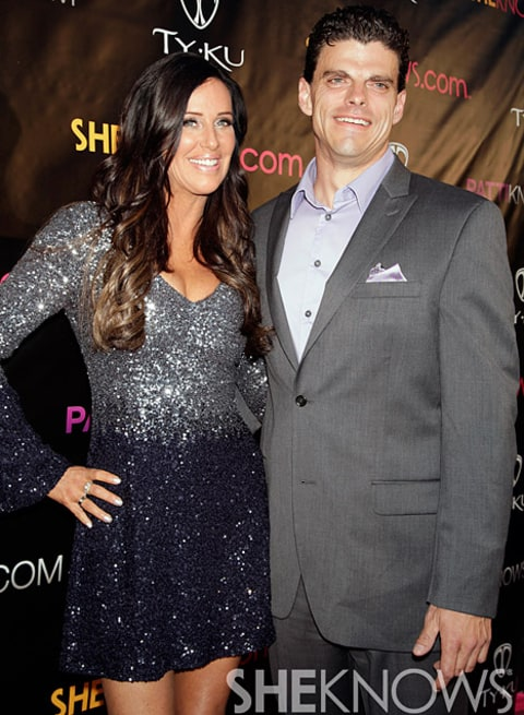 Patti stanger internet dating advice