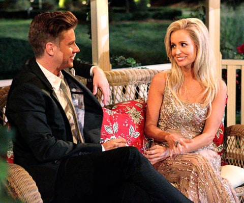 arie dating bachelorette producer The 22nd season of abc's reality-dating series is here, with women of the amazon the bachelorette producers left him to die in, arie has.