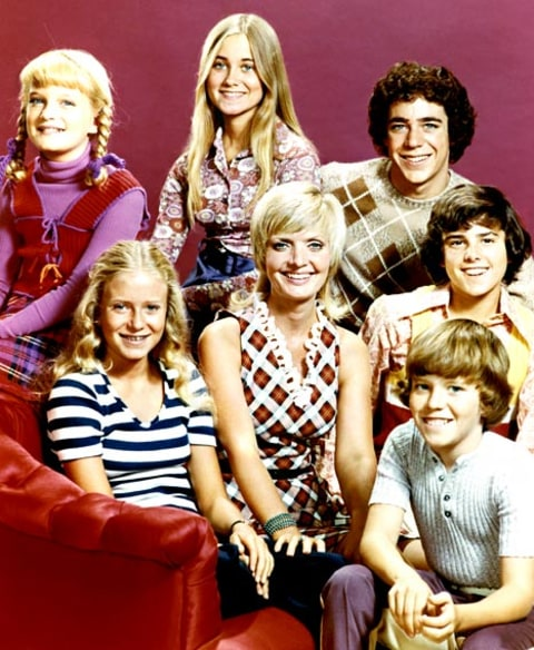 an interpretation of the tv show the brady bunch