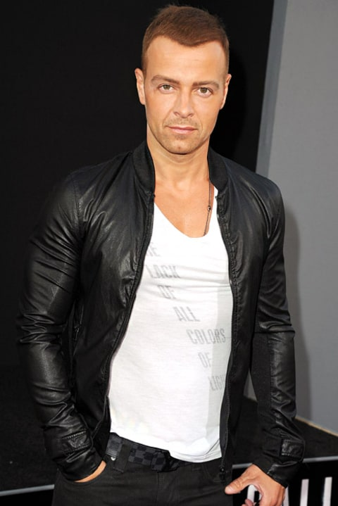 """Joey Lawrence on Dancing With the Stars: All-Stars: """"Why ..."""
