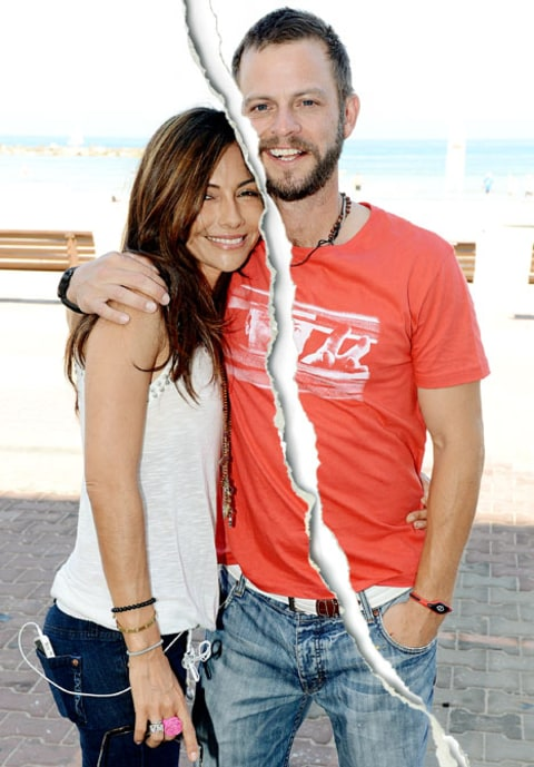 Vanessa Marcil Files to Divorce Carmine Giovinazzo After ...
