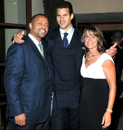 Kris Humphries' Parents, Divorcing After 30 Years, Settled ...
