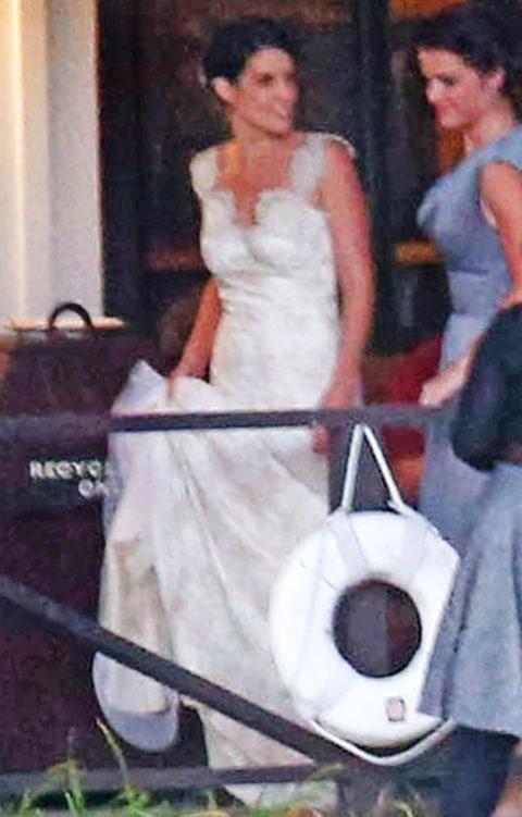Taran Killam Wedding S...