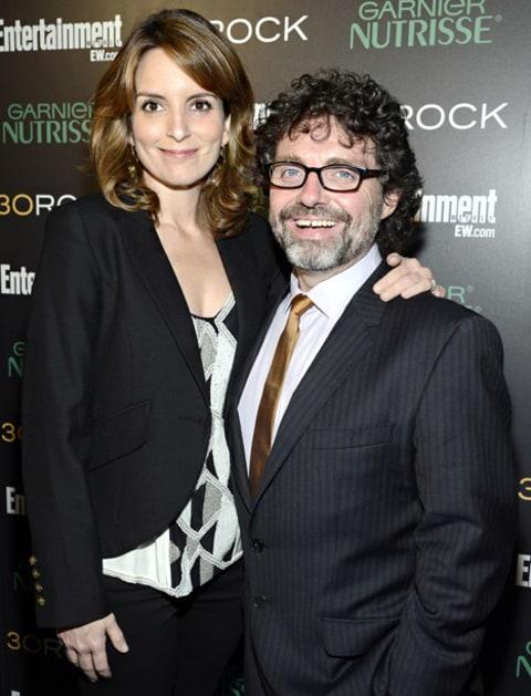 Tina Fey spouse