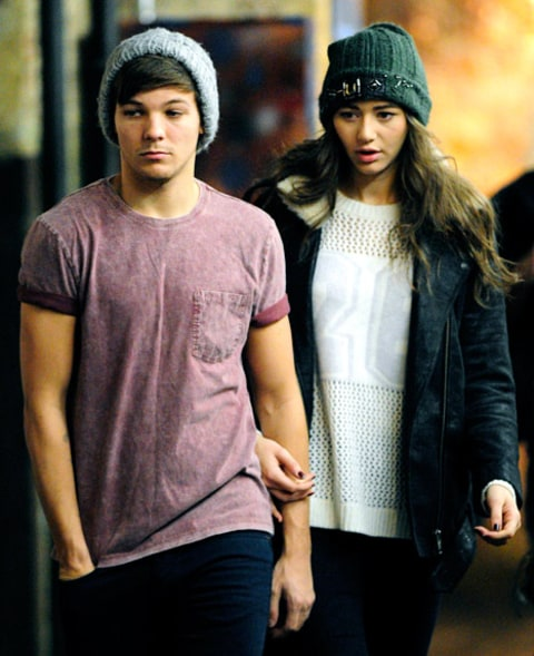 Why One Direction's Louis Tomlinson, Eleanor Caldor Will ...