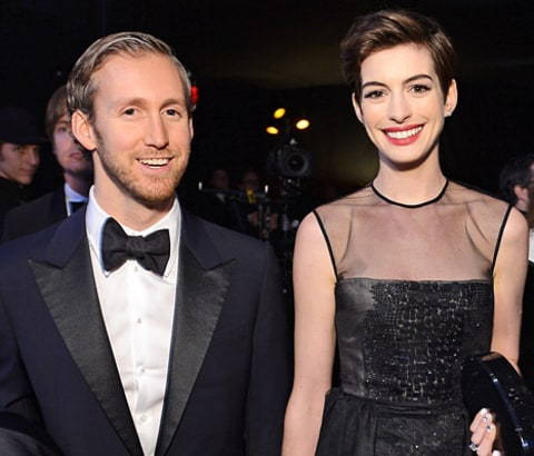 Anne Hathaway Is Unemployed, Planning to Relax With ...