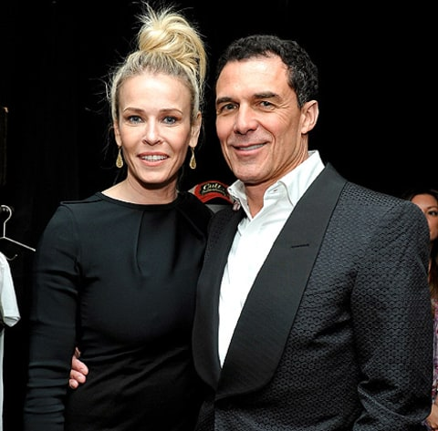 does chelsea handler have a boyfriend