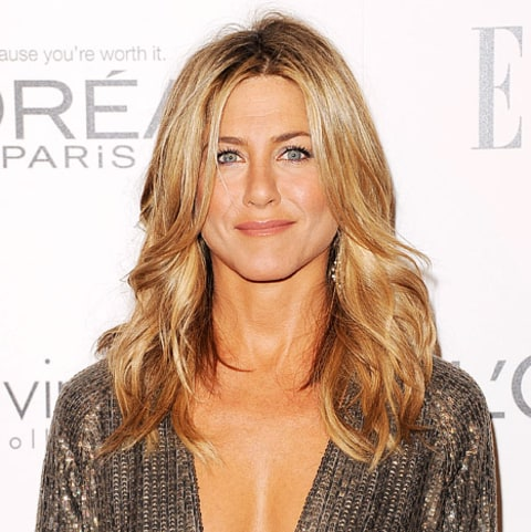 Jennifer Aniston's Stylist Was Stoned When He Gave Her the ...