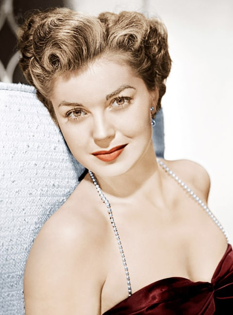 Esther williams quot america s mermaid quot and the star of movies including