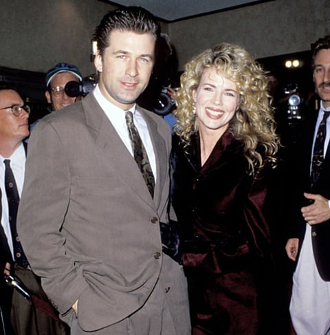 Kim Basinger and alec baldwin movie