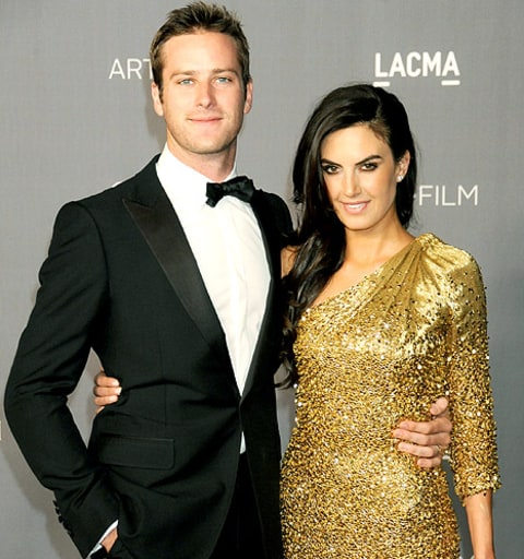 Armie Hammer Sex Became Quot Different Quot After Marrying