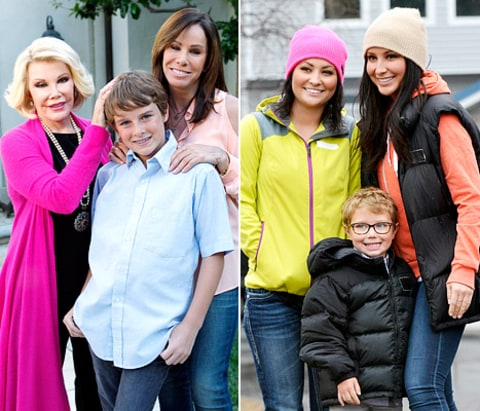 Melissa Rivers Divorce