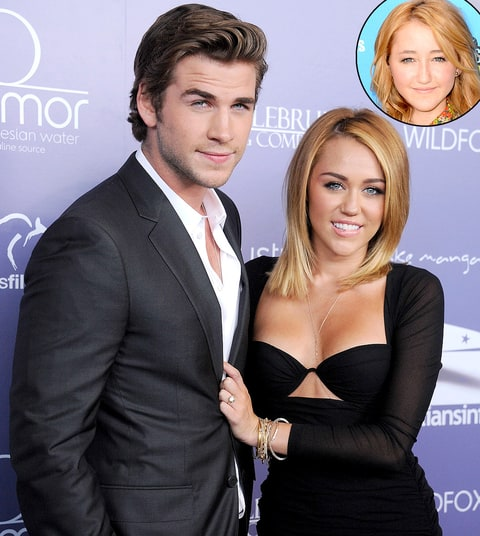 Miley Cyrus, Liam Hemsworth Have No Wedding Plans Yet ...