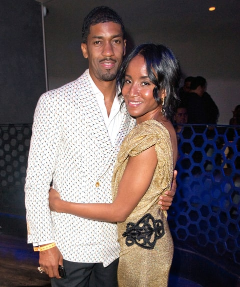 Fonzworth Bentley Welcomes Baby Talks Fatherhood With