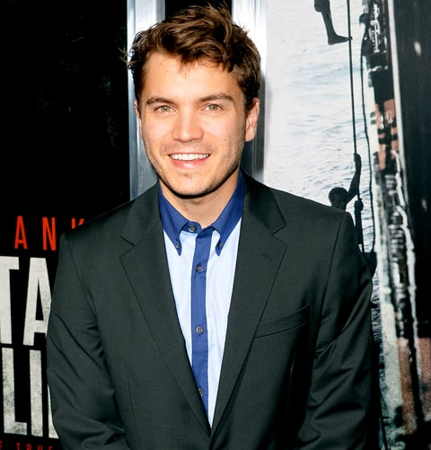 Emile Hirsch Expecting Baby With Ex - Us Weekly