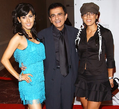 Casey Kasem's Daughter Kerri Talks Family Drama, Legal ...