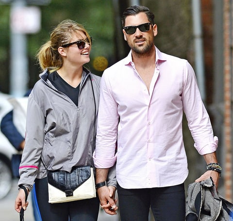 Is Max Still Dating Kate Upton