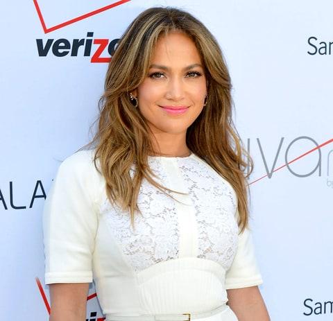 Jennifer Lopez Slams Plastic Surgery Claims:
