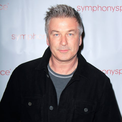 Alec Baldwin's MSNBC talk show, Up Late With Alec Baldwin, has been ...  Alec Baldwin