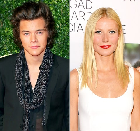Harry styles takes kendall jenner to gay bar gwyneth paltrow attends