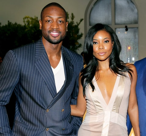 Gabrielle Union and