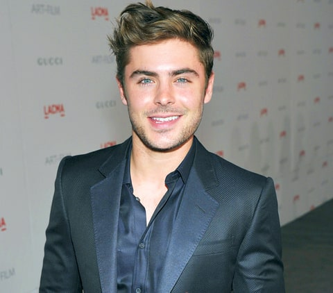 Zac Efron Post-Rehab Interview: