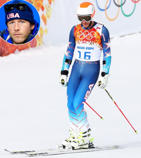 Bode Miller: Bode Miller Pulls Out Of Final Olympics Slalom Because Of