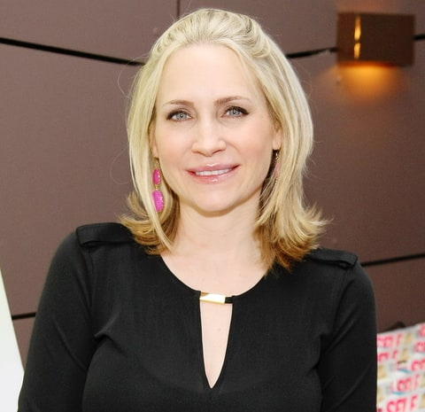 Andrea Canning Welcomes Fourth Daughter Georgia: Baby ...
