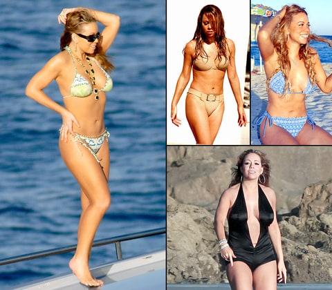 Final, mariah carey bikini body consider