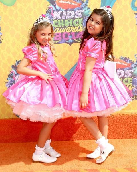 sophia grace brownlee nickelodeons - photo #13