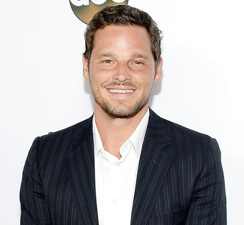 Justin Chambers: 25 Things You Don't Know About Me - Us Weekly  Justin Chambers...