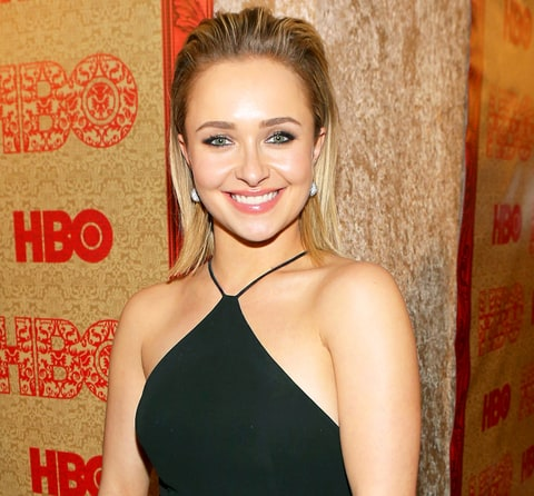 Hayden Panettiere reveals she was not asked to appear in the Heroes ...