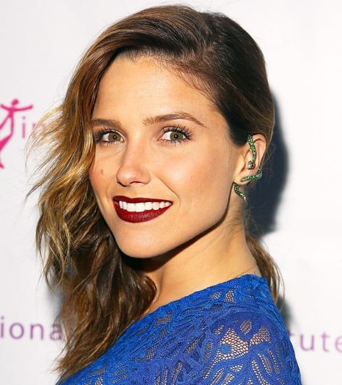 Sophia Bush's Snake Ear Cuff: Get the Look for Less - Us ...