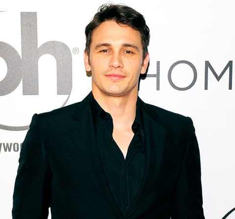 James Franco talked with Howard Stern about what really happened when ...
