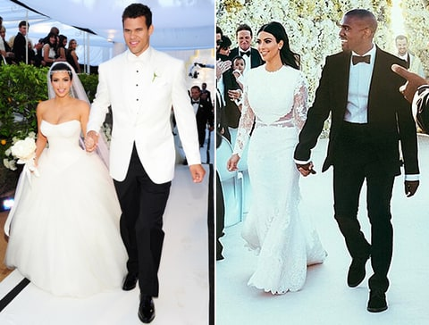 kardashian s wedding dress � dress blog edin