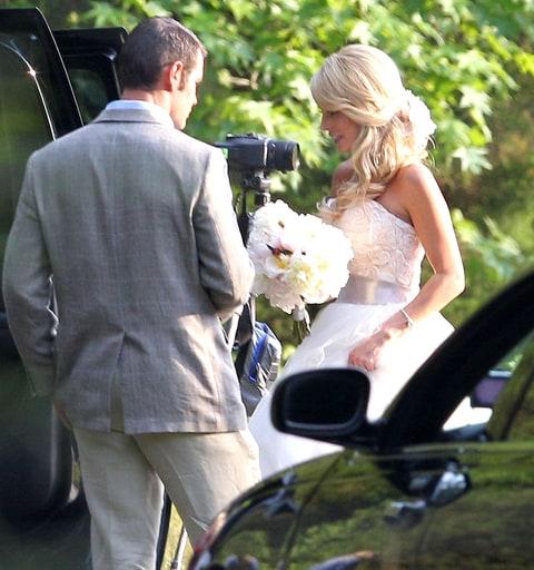 Emily Maynard Wedding: Emily Maynard Married: See A Wedding Dress Picture Of Ex